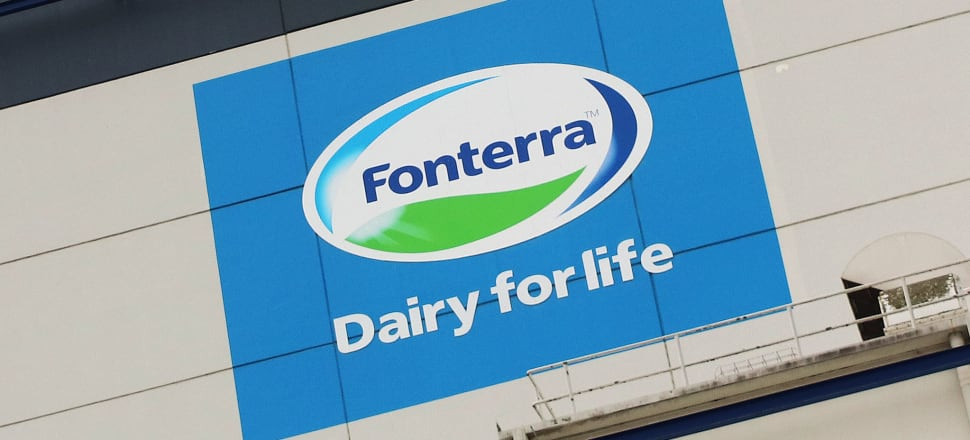 Fonterra has paid nearly $30 million to gain almost full control of Chilean milk processor Prolesur. Photo: Lynn Grieveson.