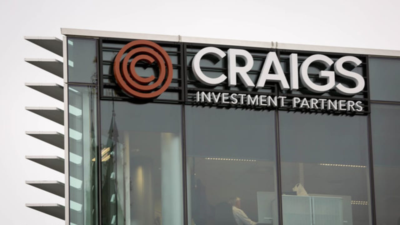 craigs investment partners wellington