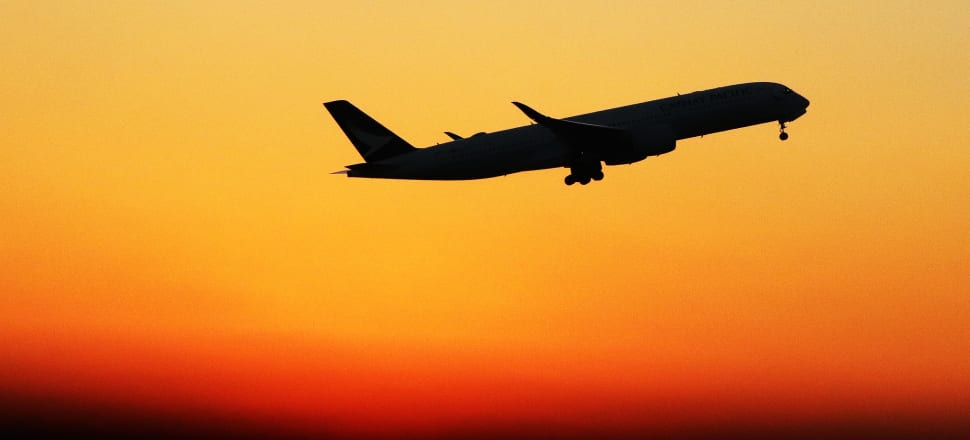 The Civil Aviation Authority said the increase was needed to support a technology upgrade. Photo: Lynn Grieveson