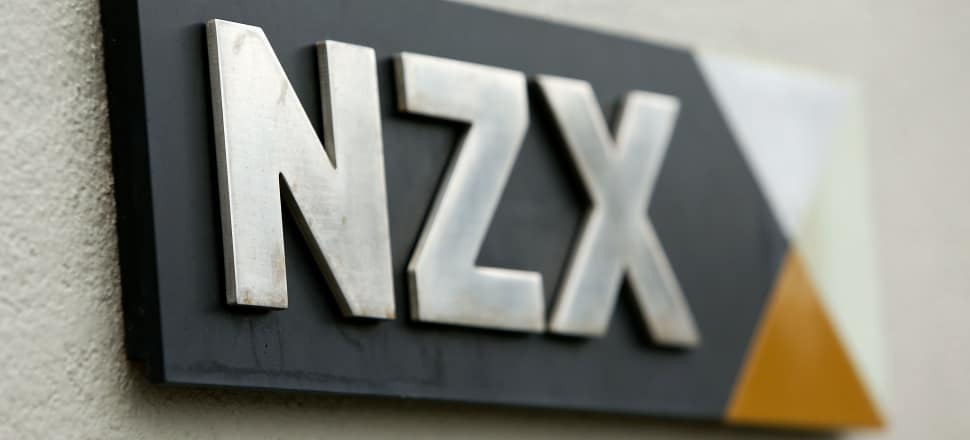 The S&P/NZX 50 index decreased 19.76 points, or 0.2 percent, to 8,979.41.  Photo: Getty Images