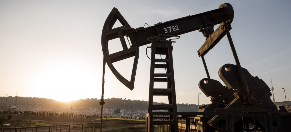 OMV's US$578 million purchase of Shell's remaining New Zealand interests made it the country's biggest oil and gas producer. photo: Getty Images