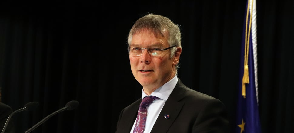 Wider reform of the country's environmental planning laws will take time, Environment Minister David Parker says. Photo by Lynn Grieveson