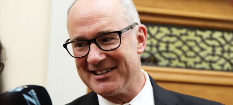 It's been a tough start to 2019 for Housing Minister Phil Twyford. Photo: Lynn Grieveson.