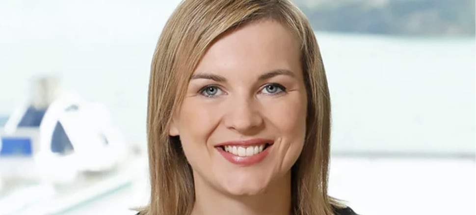 Liz Coats, Bell Gully partner in employment law. Photo: Supplied