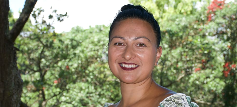 For Pasifika, the notion of individual as such is not so clear cut, writes Jacoba Matapo. Photo: University of Auckland/Supplied