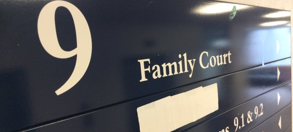 Further reforms to the Family Court couldn't happen any sooner. Photo: Cass Mason