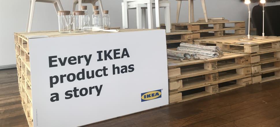 What The Fika The Strange Hype Around Ikea Nz