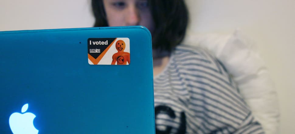 The absence of 282,256 New Zealanders (7.6 percent of eligible adults) from the electoral roll is incredibly destructive, writes Peter McKenzie.