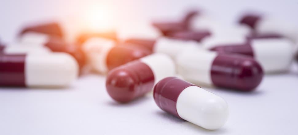 Direct marketing of animal antibiotics to farmers creates unnecessary pressure on vets to prescribe top-shelf antibiotics. Stock photo: Getty Images