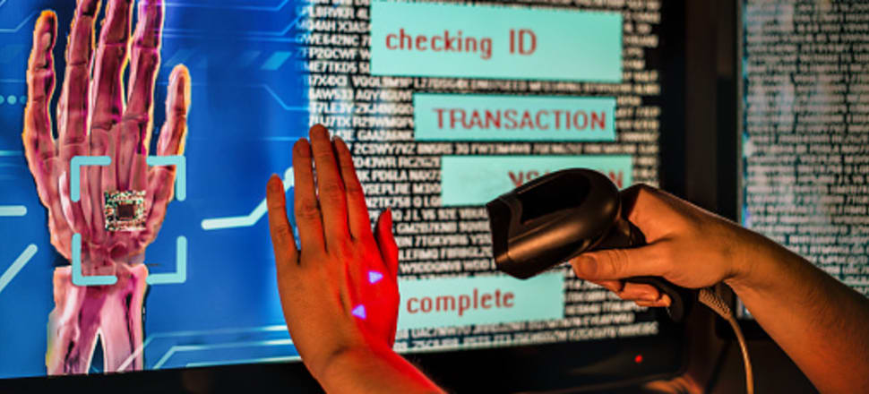 Kiwibank says digital identity will be a key component in supporting the digital eco-system. Photo: Getty Images