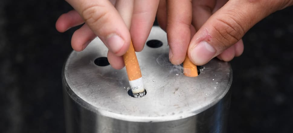 "News of British American Tobacco's ""corporate membership"" of the Taxpayers' Union should come as little surprise. Photo: Getty Images"