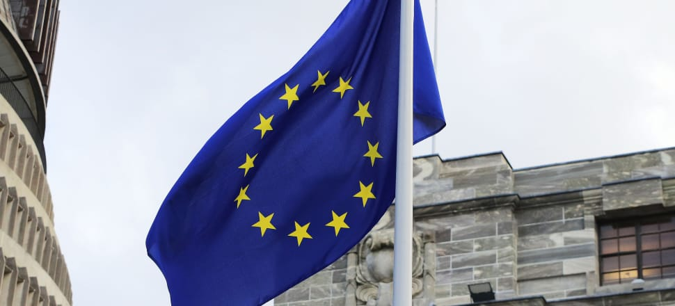 The European Union's parliament has taken a decisive step towards unilaterally reducing New Zealand's rights to export specified quantities of tariff-free sheepmeat, beef and dairy products to the trading bloc if and when Brexit occurs. Photo by Getty Images.