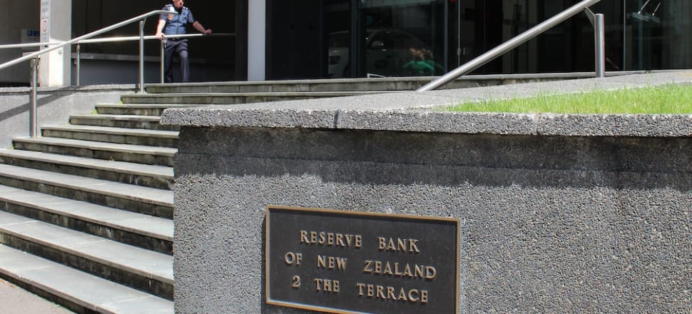 The RBNZ said the report largely backed its handling of CBL Insurance, that its concerns were valid, and its actions reasonable, although it as not without fault. Photo:Lynn Grieveson