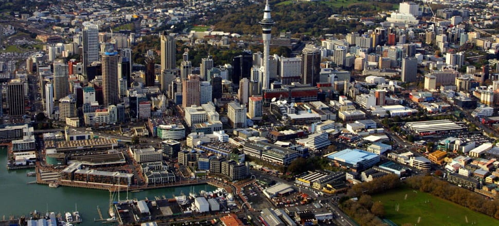 Auckland has a clutch of urban crises - with economic development at their core. Photo: Getty Images.