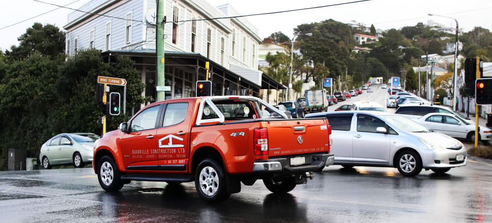 Lovers of the double cab ute need not despair: more and cheaper electric vehicles are on the way, including fuel-efficient hybrid utes and vans. Photo: Lynn Grieveson