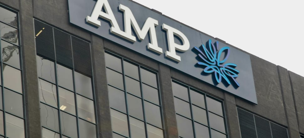 The Australian-owned AMP operated a branch in New Zealand under an exemption because regulations covering insurance companies were similar on both sides of the Tasman. Photo: John Sefton.