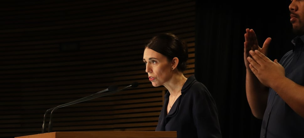 Jacinda Ardern knows her Government has the mandate to reform gun laws, but she won't achieve the same level of consensus as over the MSSA ban. Photo: Lynn Grieveson