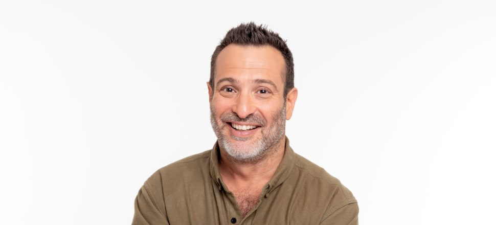 Mediaworks' Chief Content Officer Andrew Szusterman has quit. Photo: Supplied