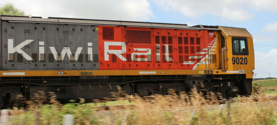 The government is reviewing how much further investment in the rail network might be needed. Photo: Lynn Grieveson.