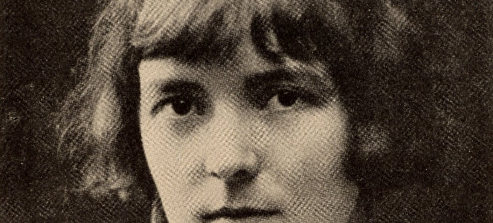 Katherine Mansfield. Photo: Getty Images