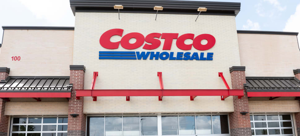 American bulk retail store Costco is coming to New Zealand. Photo: Getty Images