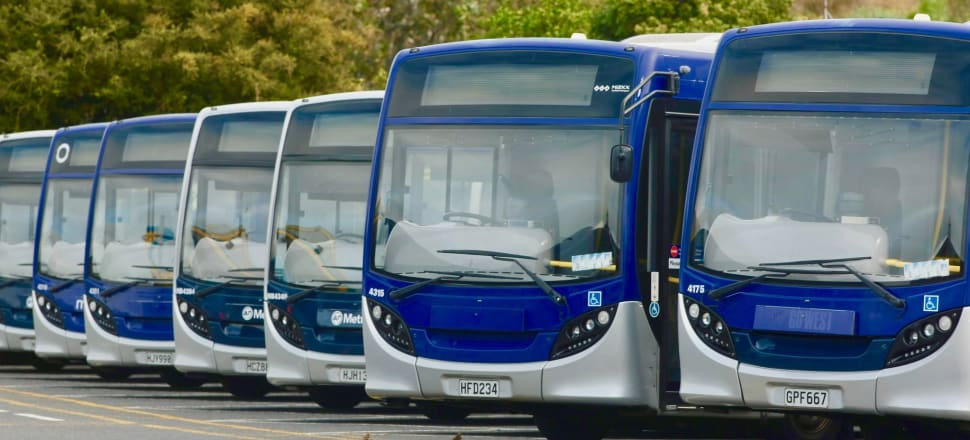Bus drivers are raising safety issues with vehicles, as some companies focus on cost-cutting. File photo: John Sefton