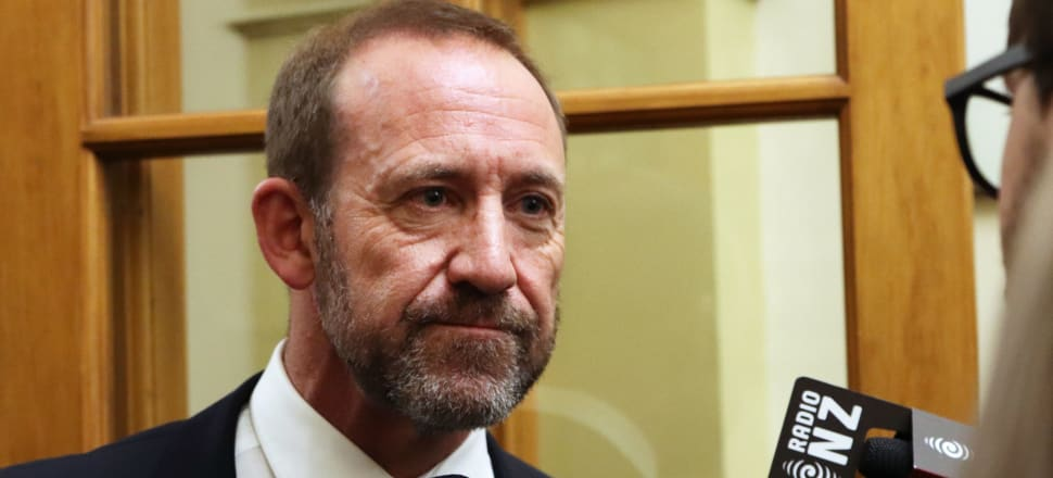 The delay could be partially due to Andrew Little working with the numbers to secure safe passage for a bill to decriminalise abortion. Photo: Lynn Grieveson
