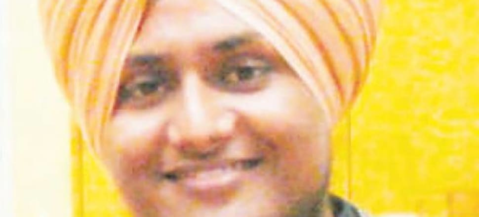 Almost seven years after the death of novice security guard Charanpreet Dhaliwal, the Government is on the cusp of implementing fair pay agreements, which would see an end to casualised, low-waged, no-trained jobs  - something that could have saved Dhaliwal's life. Photo: Supplied