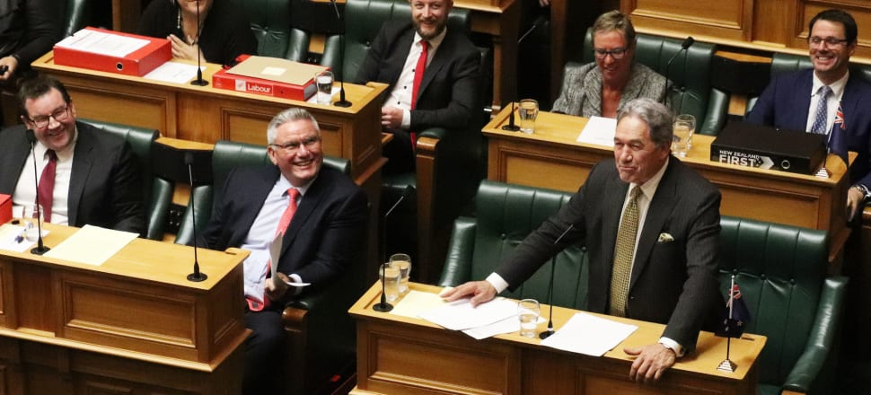 A new report has proposed a larger Parliament as well as a shake-up of select committees. Photo: Lynn Grieveson.
