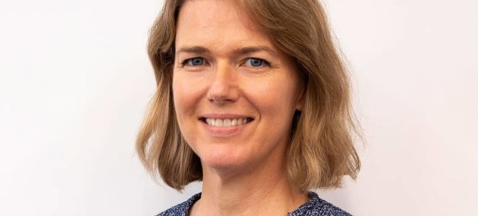 New Treasury Secretary Caralee McLiesh. Photo: Supplied