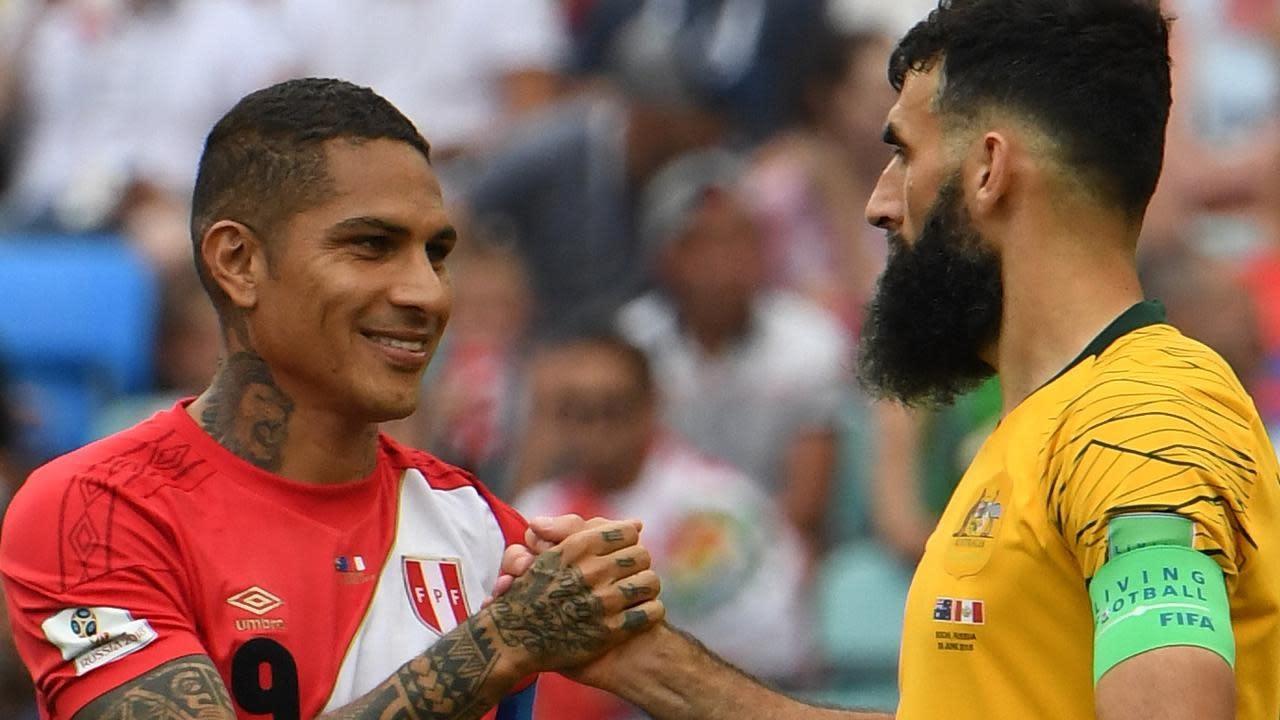 8ff9e12fb Aap soccer. Peru football captain s ban reinstated