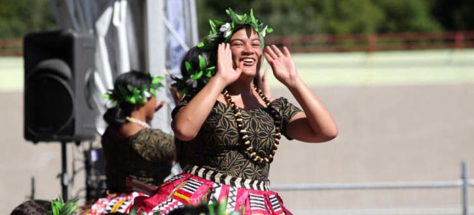ASB Polyfest is the world's largest Polynesian festival, but the face of it is changing. Photo: Tim Murphy