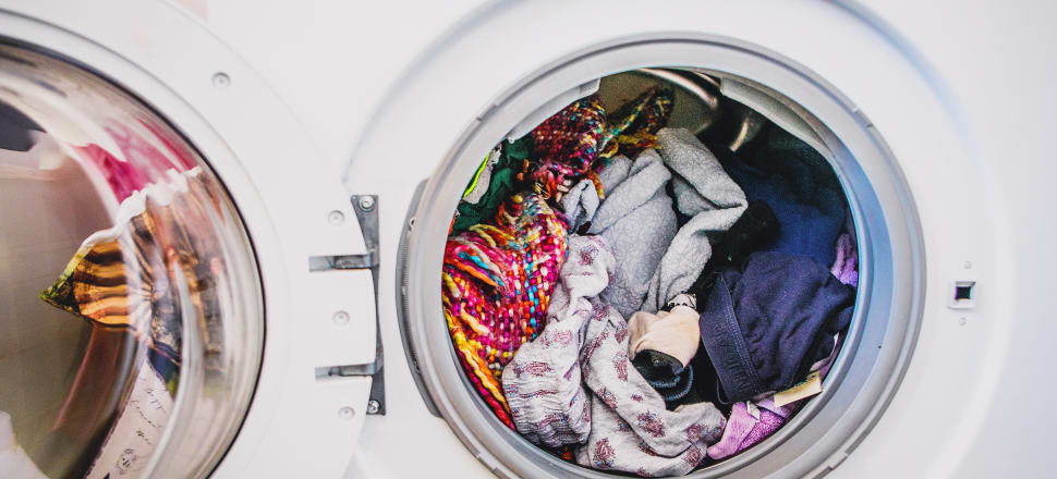 Have you had issues with your washing machine in the last 14 months? You may be able to find recourse under NZ consumer laws. Photo: Getty Images