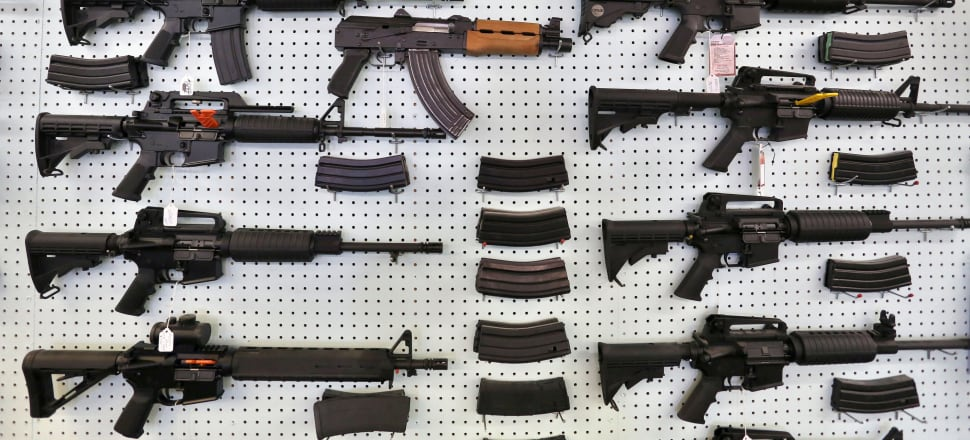 New Zealand has made numerous attempts to change gun laws in recent years.