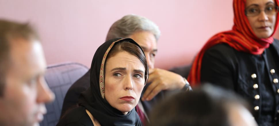Jacinda Ardern has promised to change New Zealand's gun laws in the wake of the Christchurch terror attacks. Photo: Office of the Prime Minister