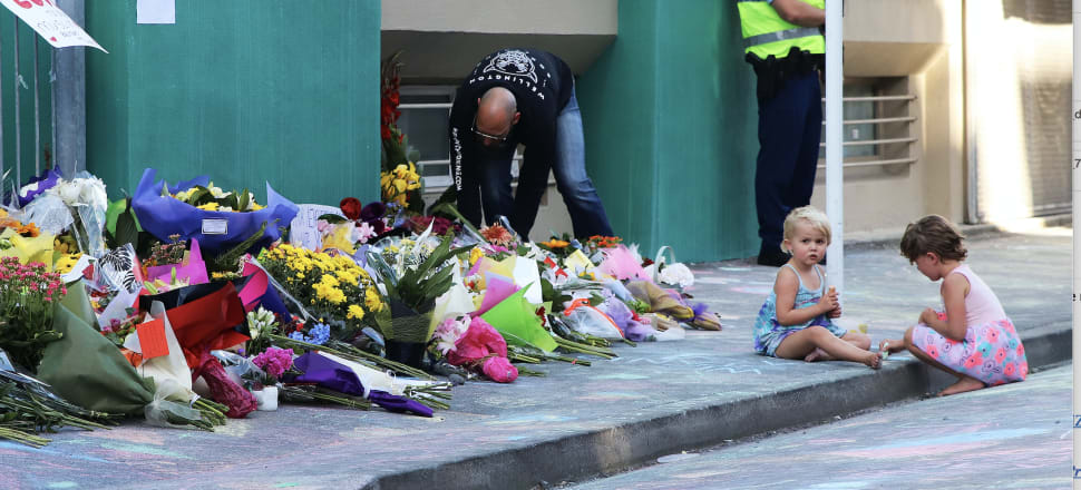 The hate that drove the terror attacks in Christchurch had been allowed to fester across the Tasman. Photo: Sam Sachdeva