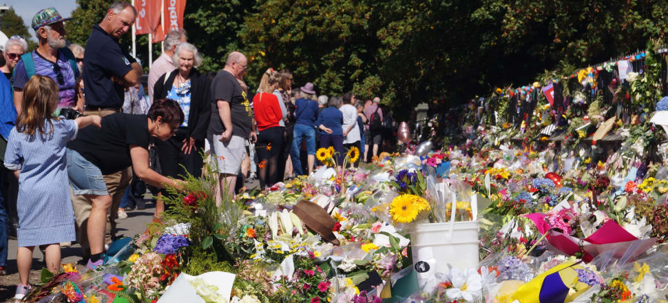 In the wake of the Christchurch terror attack, we will come together as a nation, hold vigils, and try to move on - but that is not enough, Lamia Imam writes. Photo: Sam Sachdeva.