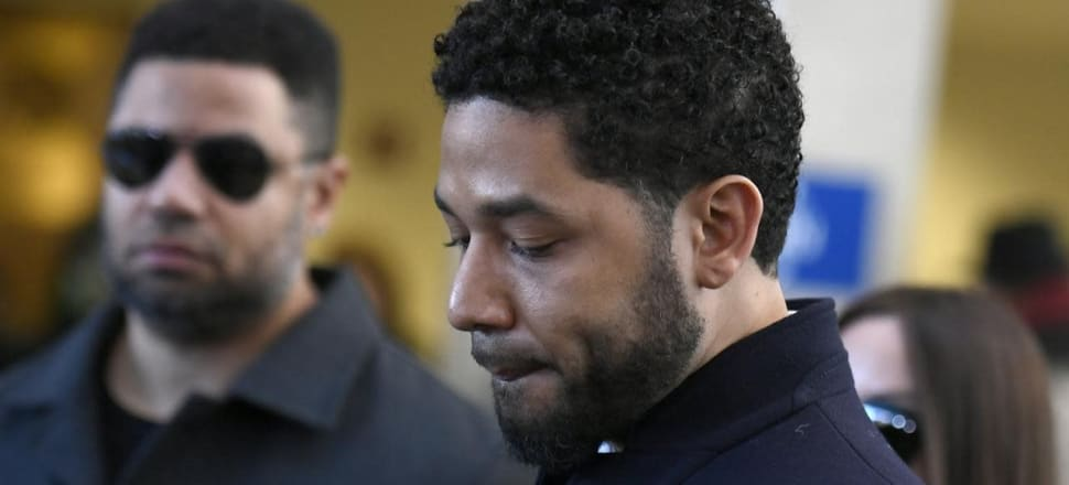 Focus on bros as Smollett charges dropped