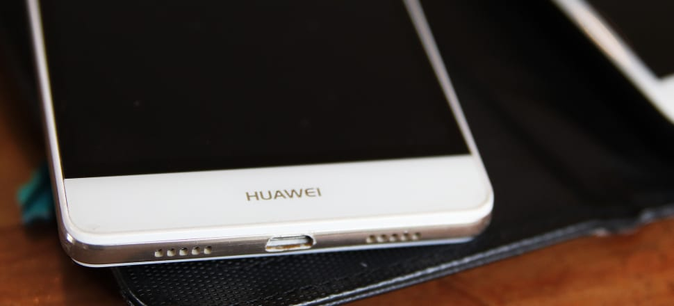 Chinese telecommunications network equipment provider Huawei has suffered another setback in its ambition to supply kit for New Zealand's fifth generation, or 5G, internet services, following new criticisms from the oversight board of the UK-based Huawei Cyber Security Evaluation Centre. Photo: Lynn Grieveson.