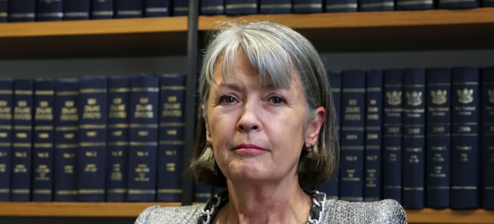 Chief Coroner Deborah Marshall says the caseload for coroners has increased as fewer people have long-term, personal relationships with their GPs. Photo: Lynn Grieveson