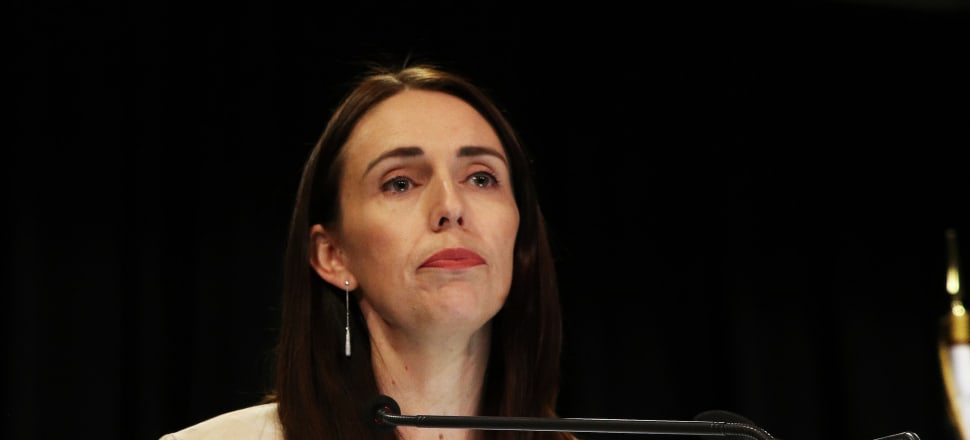 Jacinda Ardern's first trip to China as prime minister was meant to be a triumphant moment. Photo: Lynn Grieveson.