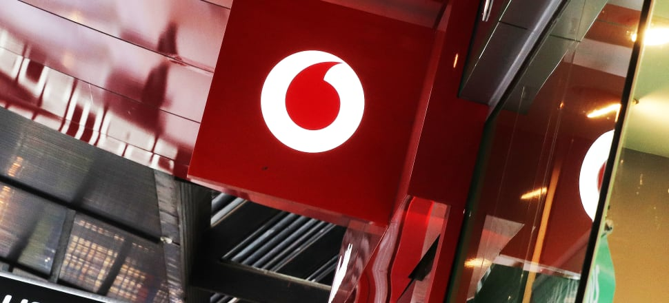 New Zealand infrastructure investor Infratil has confirmed it is in talks to buy the local operations of Vodafone. Photo: Lynn Grieveson.