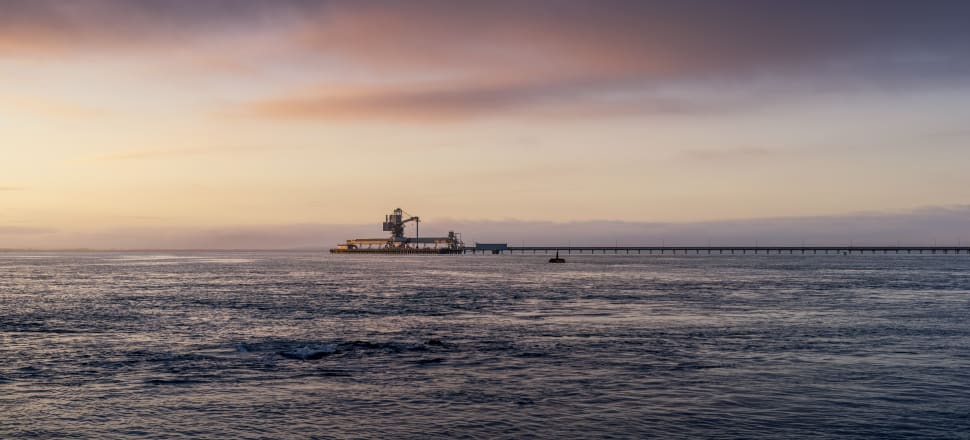 Ocean permits for oil and gas exploration might have been banned, but new permits granted for on land will be a step backwards, says Pat Baskett. Photo: Getty Images