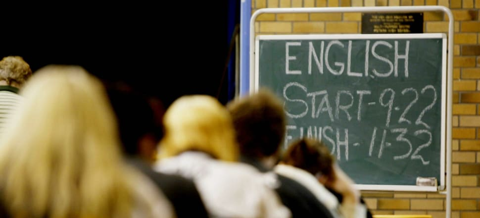 The Government has announced significant changes to NCEA in an effort to make the qualification more accessible and relevant. Photo: Getty Images