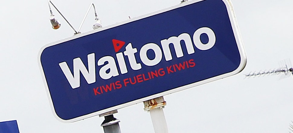 Waitomo Group expects to open five to six new outlets annually as it builds out its national network. Photo: Lynn Grieveson.