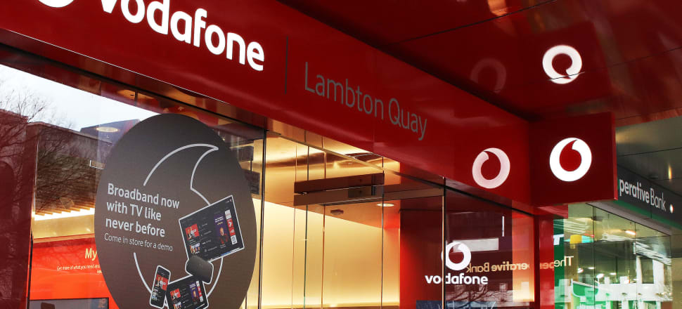 Infratil's billion-dollar play for Vodafone New Zealand is set to change the way telecommunications firms invest in national infrastructure. Photo: Lynn Grieveson.