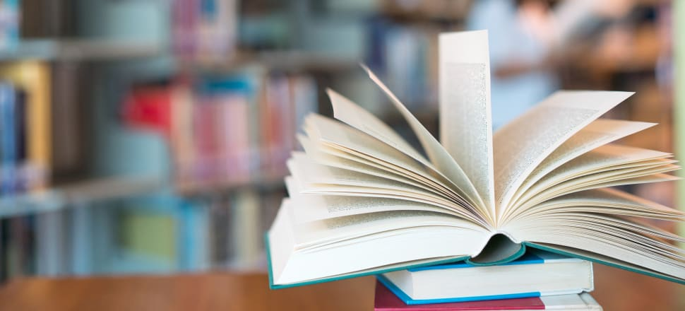 The weekly NZ Top 10 book sales charts for fiction and non-fiction will appear in ReadingRoom. Photo: Getty Images
