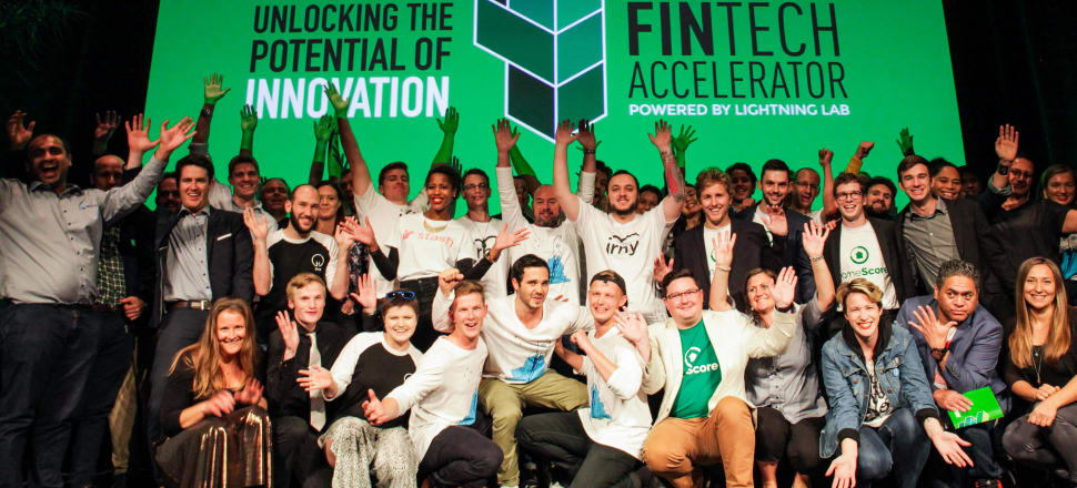 What the heck is fintech?