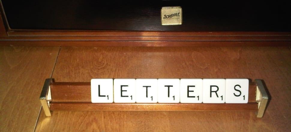 How NZ's 20th best Scrabbler gets in shape