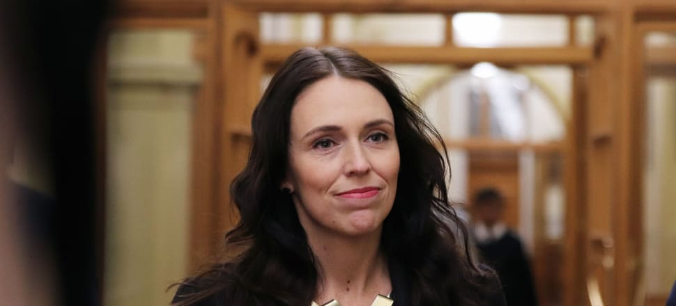 Jacinda Ardern's announcement of the China-NZ FTA upgrade takes care of one political headache for the Government, Photo: Lynn Grieveson
